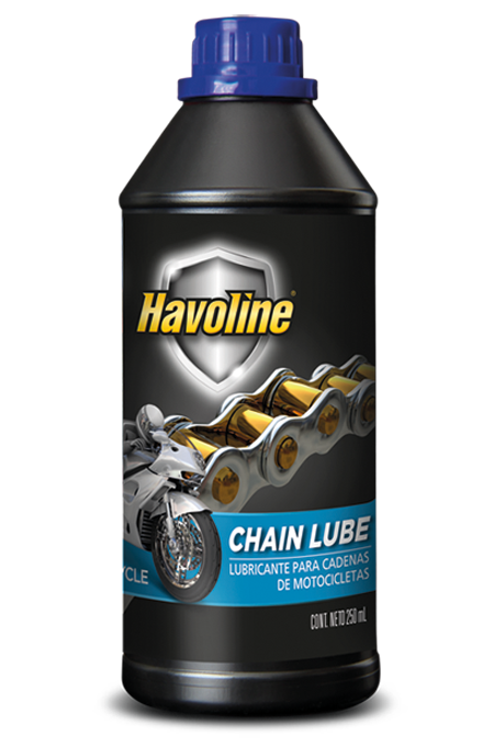 Havoline® Motorcycle BRAKE FLUID DOT-4