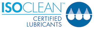 Lubricantes Certificados ISOCLEAN®