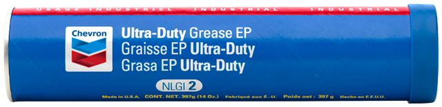 Chevron Ultra-Duty Greases EP